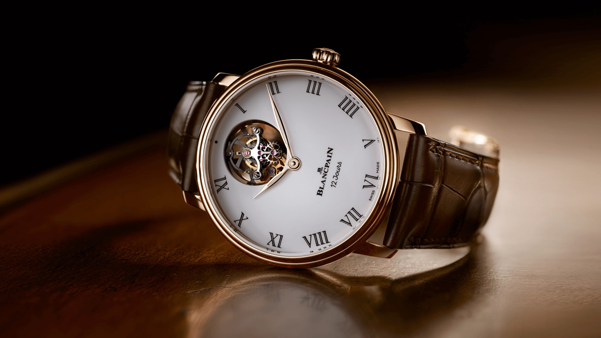 Most Expensive Watch Brands In The World 2018