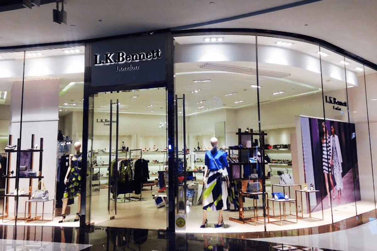 b5cc380598f422 L.K. Bennett - Luxury Fashion brand at The Dubai Mall