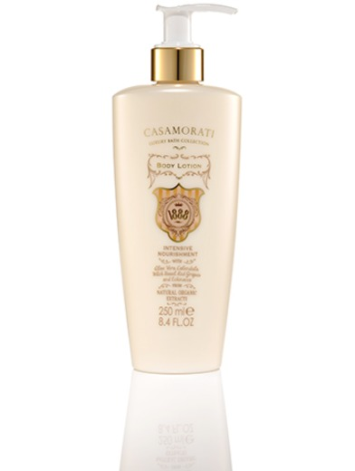 Casamorati Luxury Body Lotion 1888