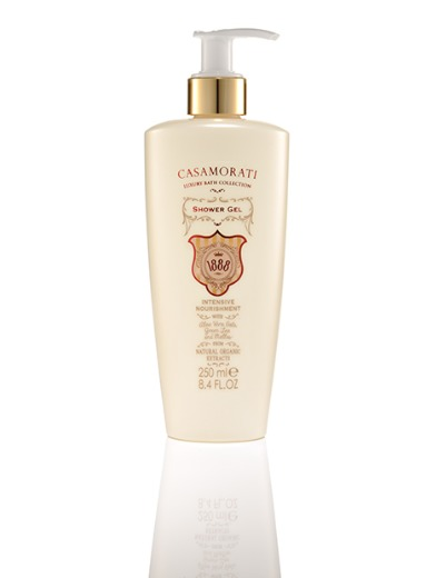 Casamorati Luxury Shower Gel