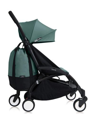 The YOYO stroller | BABYZEN