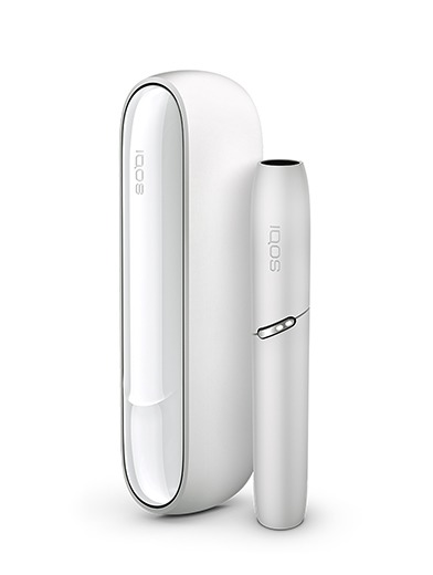 IQOS 3 DUO – Warm White