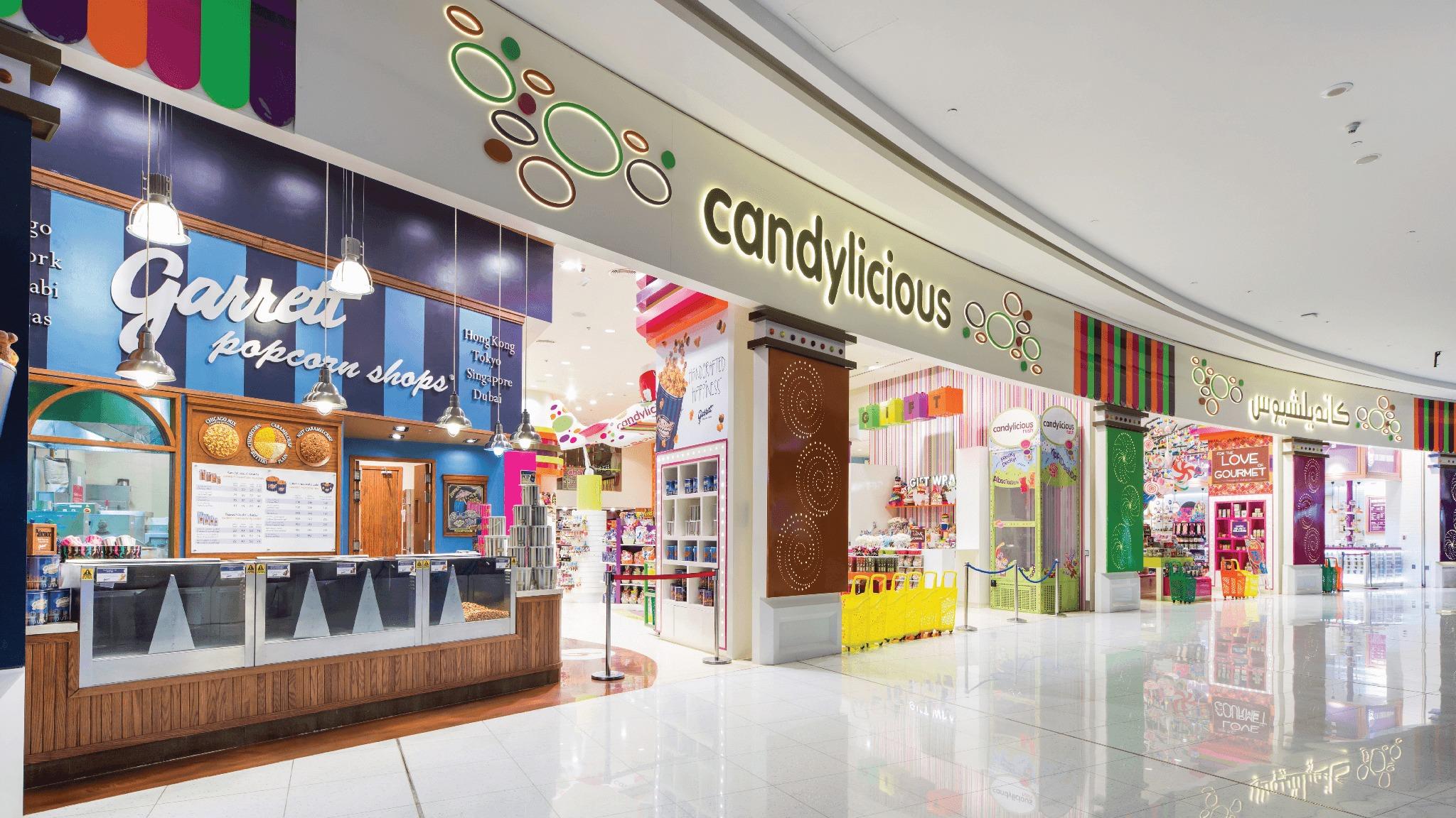 Cake Stores In Dubai