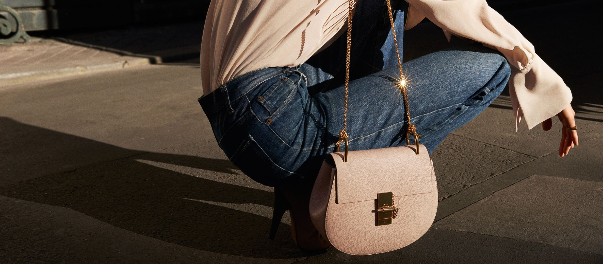 Chloe French Fashion House - The Dubai Mall