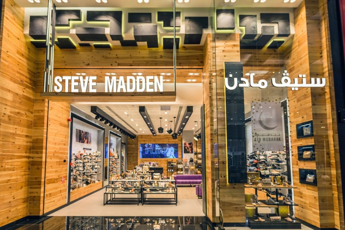 Estoy orgulloso colchón responsabilidad  Steve Madden boots, shoes & accessories at the Dubai Mall