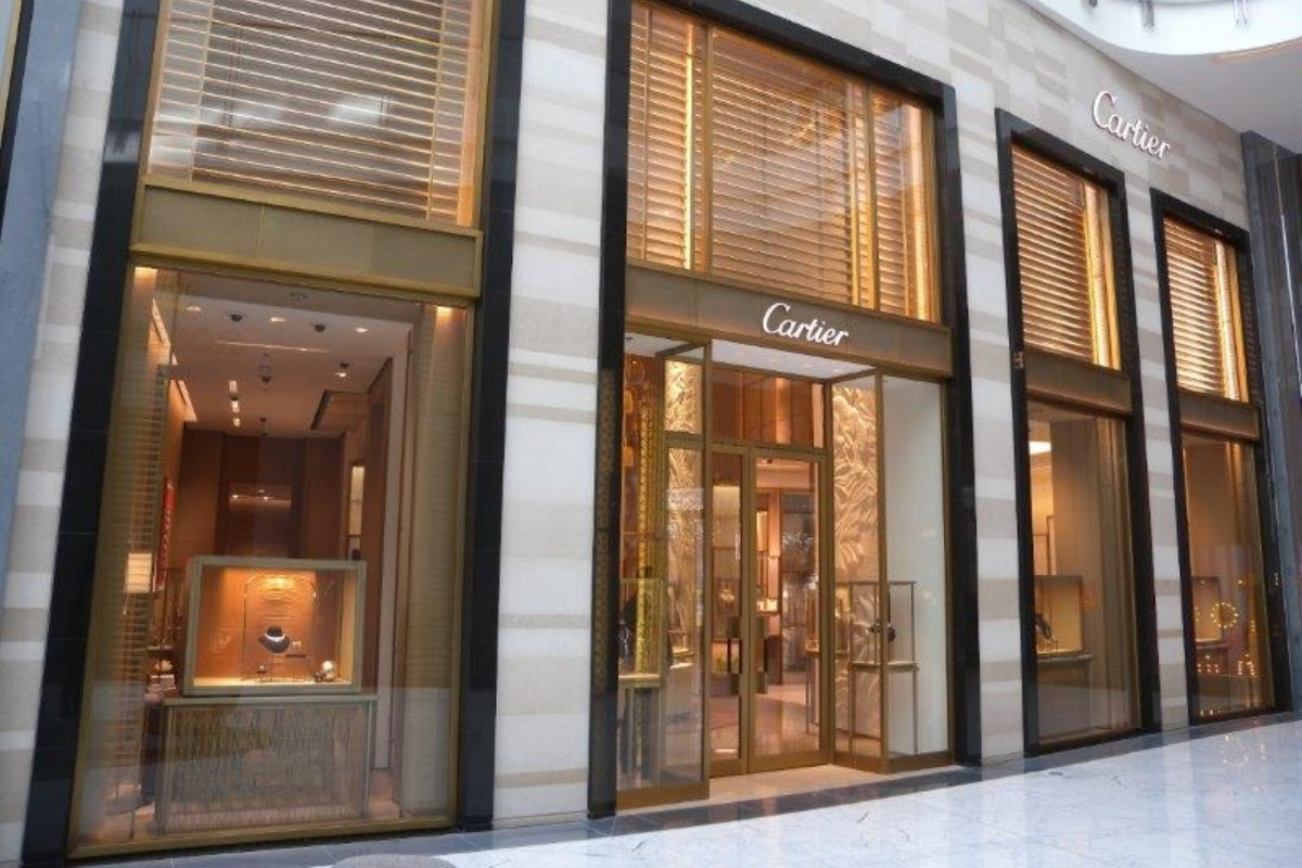 836f332692c99 Cartier - Watches   Jewellery at The Cartier Dubai Mall boutique