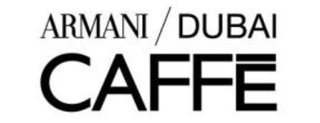 Armani/Dubai Caffe