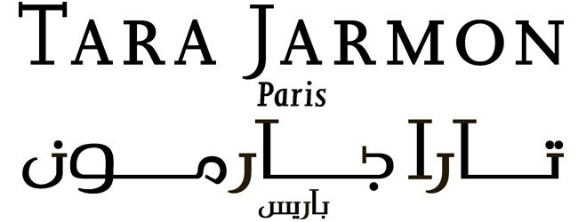تارا جارمون