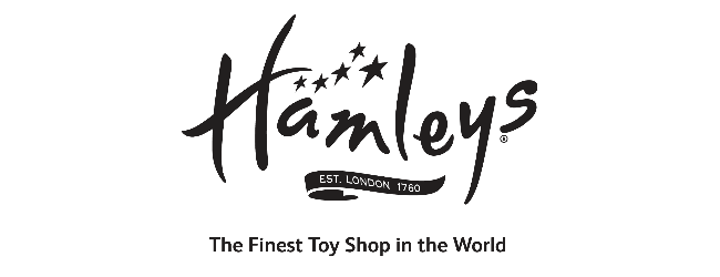 Hamleys – The Finest Toy Shop in the World