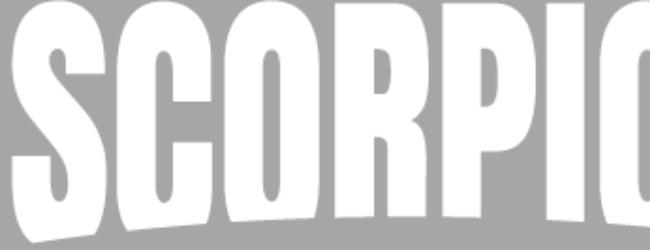 Scorpios