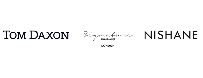 Tom Daxon & Signature Fragrance London & Nishane