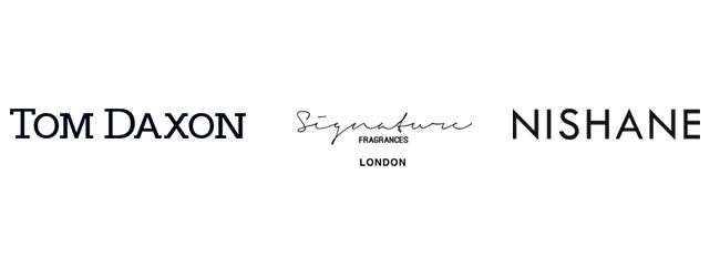 Tom Daxon & Signature Fragrance London & Nishane