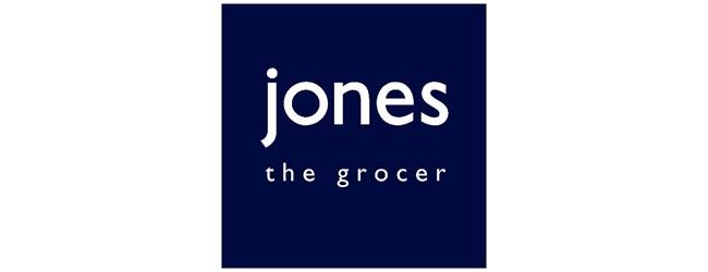 جونز ذا جروسر