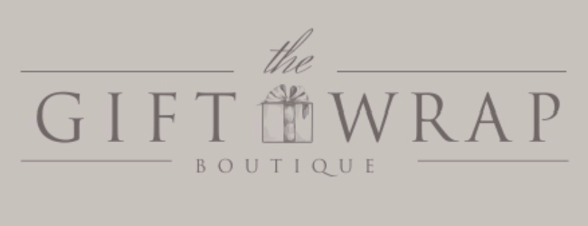 The Gift Wrap Boutique