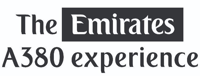 Emirates A380 Experience
