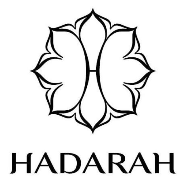 Hadarah Perfumes
